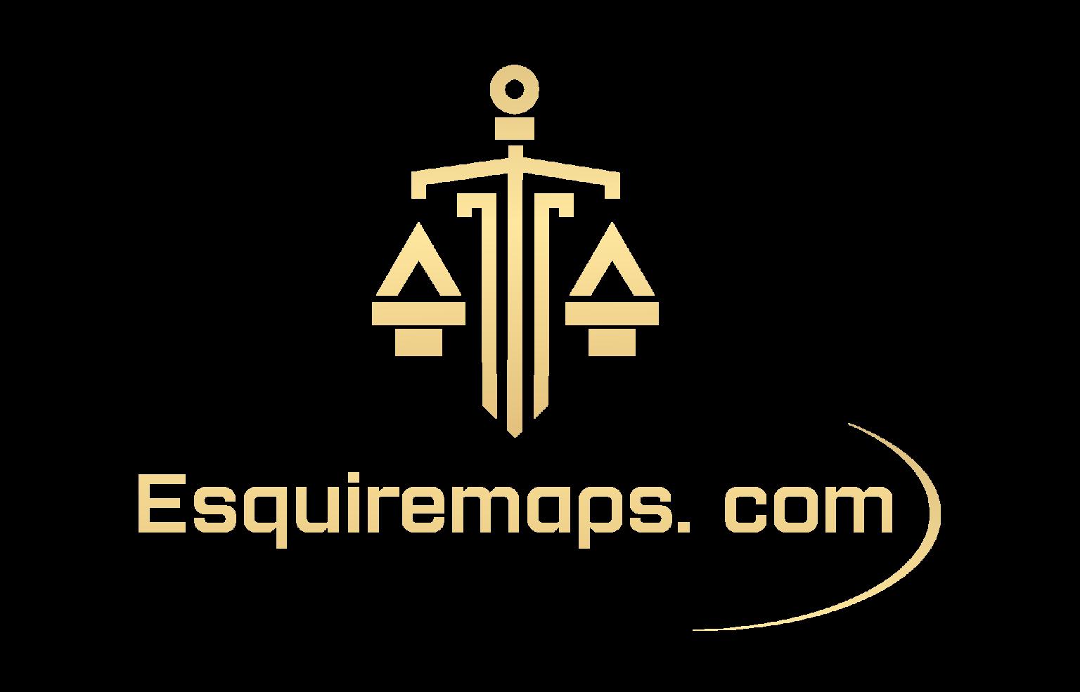 EsquireMaps.com